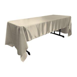 Floor Length Table Cloth Wayfair