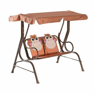 Monkey Swing Seat With Stand Image