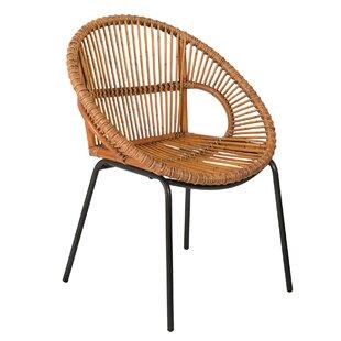 Bungalow Rose Haefner Side Chair