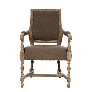 Brent Upholstered Dining Chair Aidan Gray