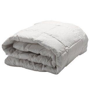 Hot Water Washable Allergy Protection Comforter