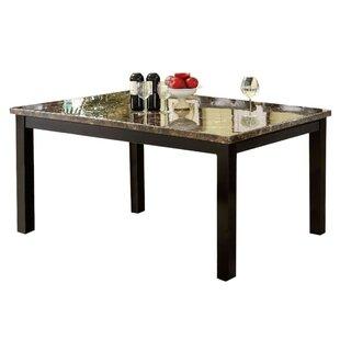 Winston Porter Kira Contemporary Dining Table