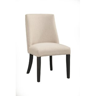 Foundry Select Courtdale Upholstered Dining Chair (Set of 2)