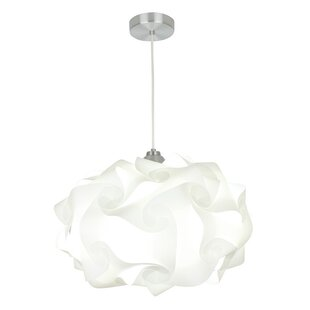 EQLight Cloud Polylight 1-Light Novelty P..