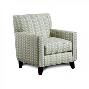 Don Armchair by Darby Home Co