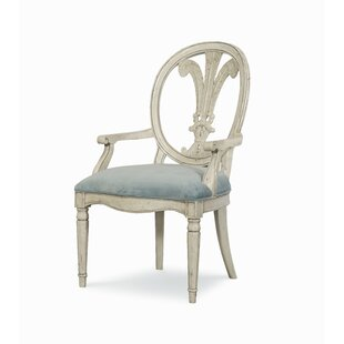 Veranda Montecito Solid Wood Dining Chair