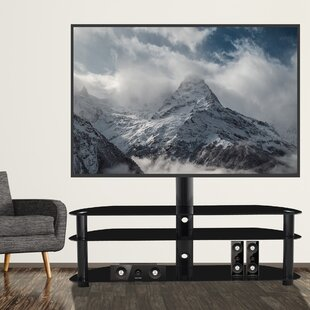 Capac TV Stand For TVs Up To 49