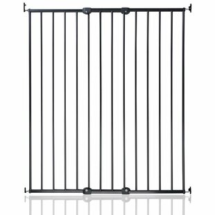 Bauxite Pressure Mounted Pet Gate by Archie & Oscar