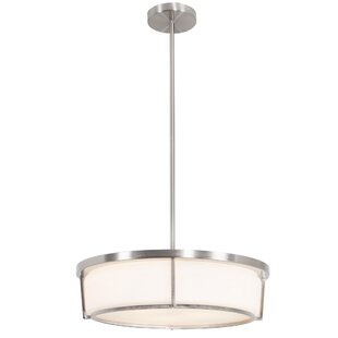Brayden Studio Junkins 3-Light Pendant
