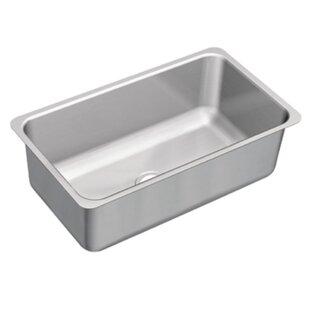 1800 Series Single Bowl Kitchen Sink