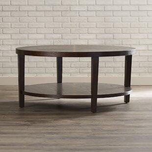 Bargain Fabiano Coffee Table ByBrayden Studio
