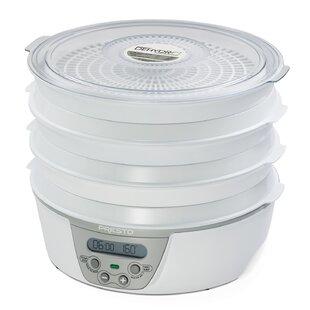 Dehydro 6 Tray Digital Food Dehydrator