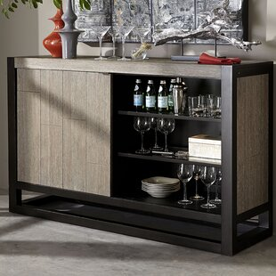 Riverdale Credenza by Wade Logan