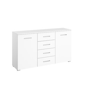 Aditio 4 Drawer Combi Chest By Rauch