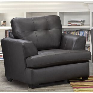 Reviews Cowhill Club Chair by Orren Ellis Reviews (2019) & Buyer's Guide