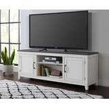 Carnes TV Stand for TVs up to 75 by Rosalind Wheeler