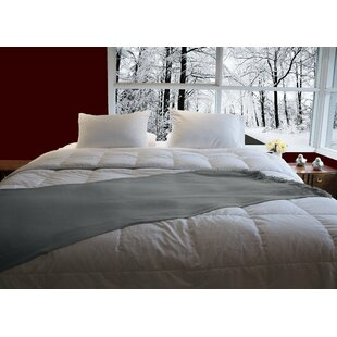 Luxury Aloe Vera Goose Down Comforter