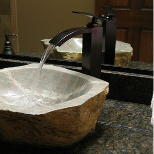 Affordable Royal Stone Vessel Bathroom Sink By Novatto
