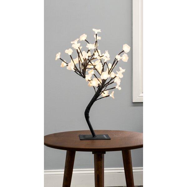Led Cherry Blossom Tree Wayfair Ca