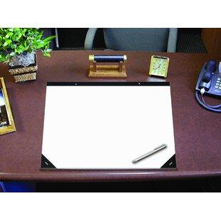 Symple Stuff Kahler Paper Desk Pad