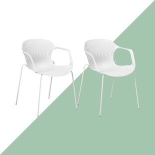 Carty Dining Chair (Set Of 2) By Hashtag Home