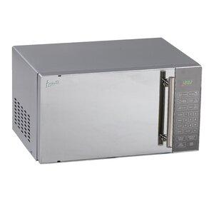 18″ 0.8 cu. ft. Countertop Microwave