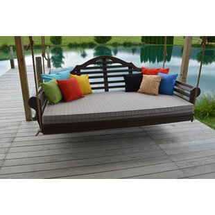 Canora Grey Isaacson Porch Swing