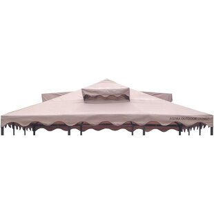 Vigola Extra Large Replacement Canopy by Pacific Currents