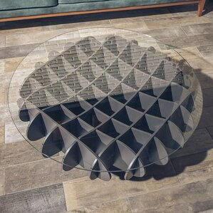 Kamm Coffee Table by Brayden Studio