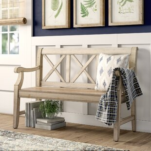 Sinsbury Wood Bench