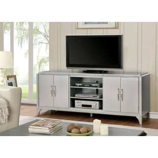 Best Choices Bleckley TV Stand for TVs up to 70 by Everly Quinn Reviews (2019) & Buyer's Guide