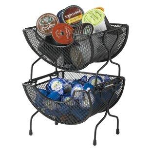 Mesh Utility Fruit Basket
