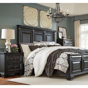 Petronella Panel Configurable Bedroom Set
