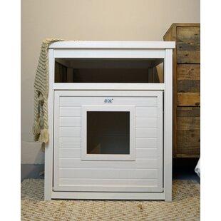 Litter Box Enclosure Litter Boxes U0026 Enclosures