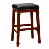 Holdenville Bar & Counter Stool by Charlton Home®