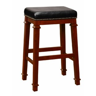 Holdenville Bar  Counter Stool by Charlton Home