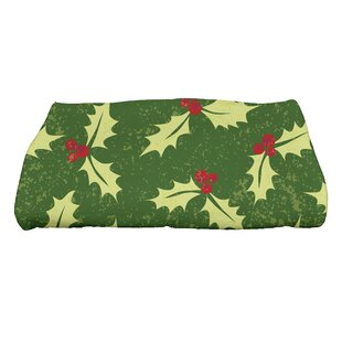 Briese Allover Holly Bath Towel
