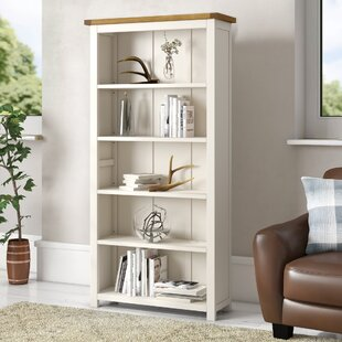 Maitland 180cm Bookcase By Brambly Cottage