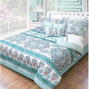 Caver Firenze Comforter Set
