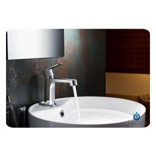 Fresca Gravina Deck Mount Vanity Faucet