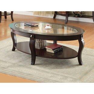 Rikard Coffee Table Charlton Home