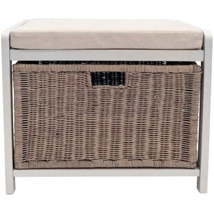Weave Laundry Storage Bench  sc 1 st  Wayfair & Laundry Storage | Wayfair.co.uk