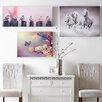 home furnishings uk - animal wall art by graham & brown