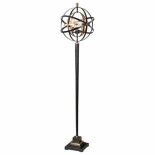 Lobos 72 Floor Lamp