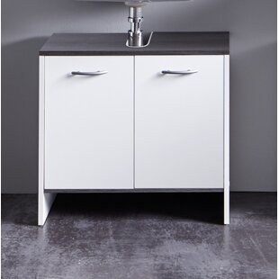 Allura 60cm Under Sink Storage Unit By 17 Stories