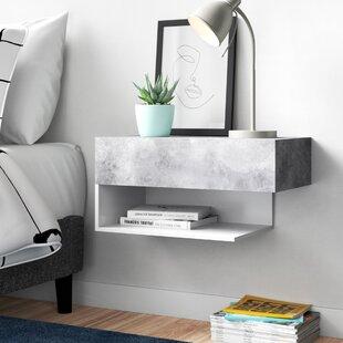 Joshua Maxi Bedside Table By Zipcode Design