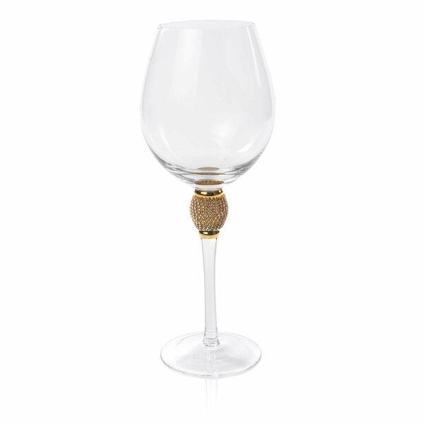 Rosdorf Park Achille 16 Oz. Stemmed Wine Glass & Reviews by Rosdorf Park