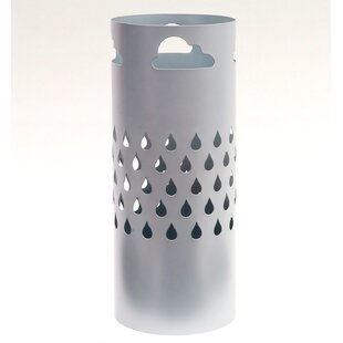 Damiane Umbrella Stand By Metro Lane