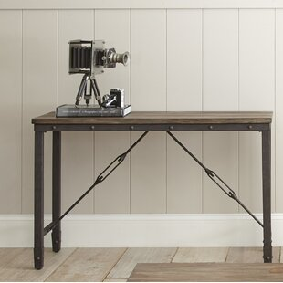 Rainier Console Table by T..