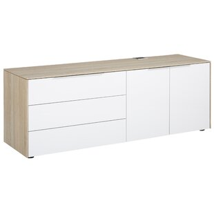 Cordle 3 Drawer Filing Cabinet By Ebern Designs